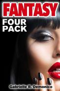 Fantasy Four Pack