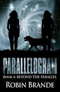 Parallelogram (Book 4: Beyond the Parallel)