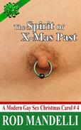 The Spirit of X-Mas Past