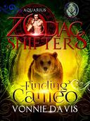 Finding Cameo: A Zodiac Shifters Paranormal Romance: Pisces