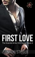 First Love (A Steamy First Time Romance)