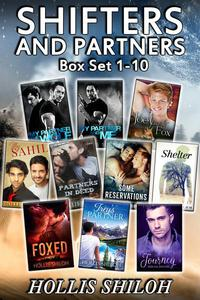 Shifters and Partners (Box Set 1-10)