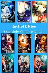 A Complete Vampire Bundle