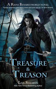 Treasure & Treason