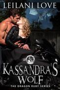 Kassandra's Wolf
