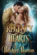 Regency Romance (Hearts, Pt. 1) (Preview)