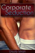 Corporate Seduction (Gay First Time / Adultery)