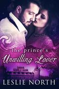 The Prince's Unwilling Lover