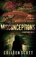Misconceptions: A Suspense Novel