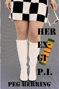 Her Ex-GI P.I.