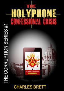 The HolyPhone Confessional Crisis