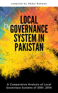 Local Governance System of Pakistan