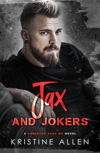 Jax and Jokers