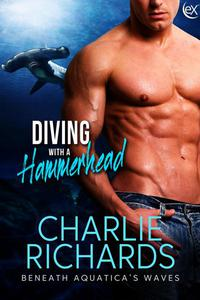 Diving with a Hammerhead