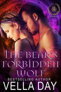 The Bear's Forbidden Wolf