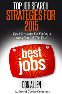 Top Job Search Strategies For 2015