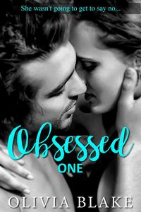 Obsessed: An Older Man Younger Woman Romance
