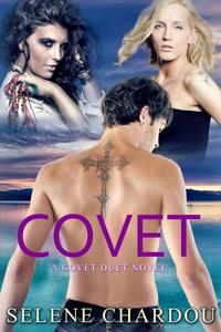 Covet (A Rough Riders MC Companion Novel)