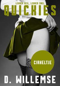 Cirkeltje - Een erotisch kortverhaal
