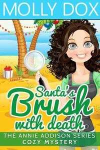 Santa's Brush with Death