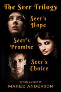 The Seer Trilogy Bundle