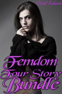 Femdom Four Story Bundle