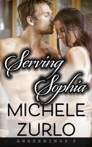 Serving Sophia