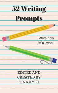 52 Writing Prompts