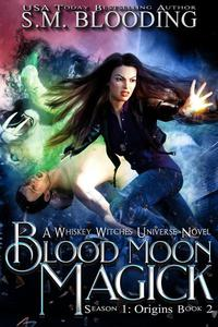 Blood Moon Magick