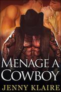 Ménage A Cowboy