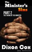 The Minister's Sins - The Taking of the Minister