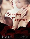 Sinning Forever