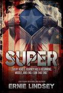 Super: A Mystery Novel