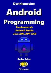 Derinlemesine Android Programming
