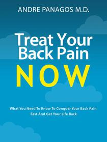 Treat Your Back Pain Now