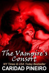 The Vampire's Consort