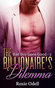 Billionaire's Dilemma - Part 2