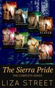 The Sierra Pride: The Complete Series