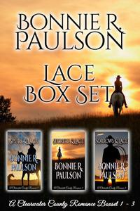 Lonely Lace Box Set, Books 1 - 3