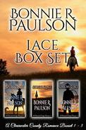 Lonely Lace Box Set, Books 1 - 3