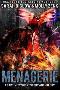 Menagerie (A Captivity Short Story Anthology)