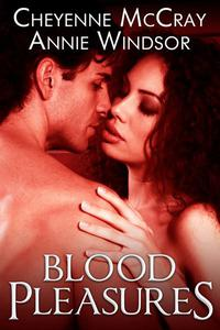 Blood Pleasures