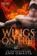 Wings on Fire ~ Part 1 (Falling)