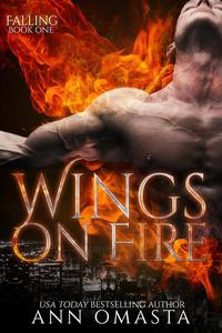 Wings on Fire ~ Part 1 (Falling)