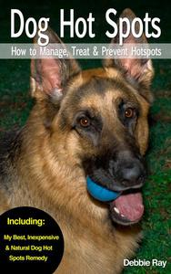 Dog Hot Spots - How to Manage, Treat & Prevent Hot Spots in Dogs