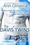 The Davis Twins Series Boxed Set - Books 1, 2 & 3