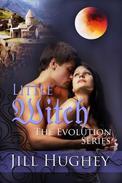 Little Witch: Historical Romance Novella