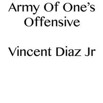 Army Of One's Offensive