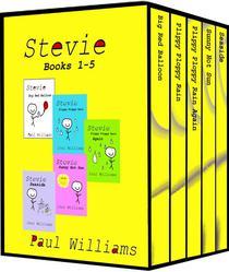 Stevie - Series 1 - Books 1-5