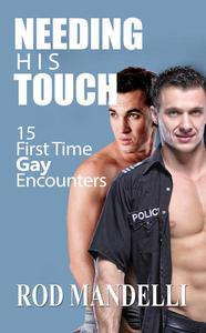Needing His Touch: 15 First Time Gay Encounters